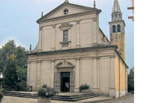 Chiesa di Regona