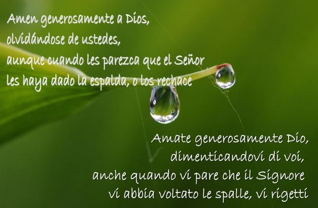 amate-generosamente-amen