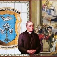 San Vincenzo, le Figlie dell'Oratorio e San Filippo